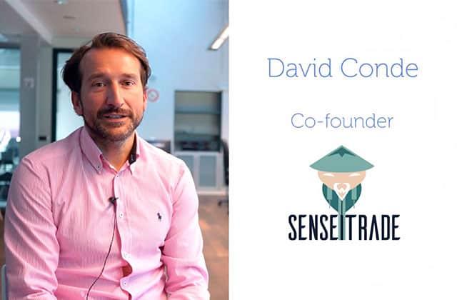 Conociendo a las startups: Senseitrade