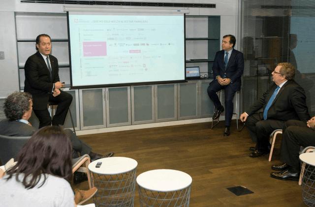 ABANCA presenta ABANCA Innova, pilar de su estrategia de innovación