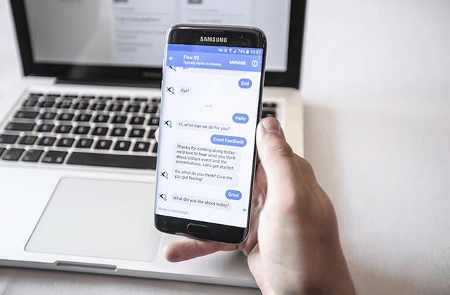 Chatbot, la revolución del asistente personal.