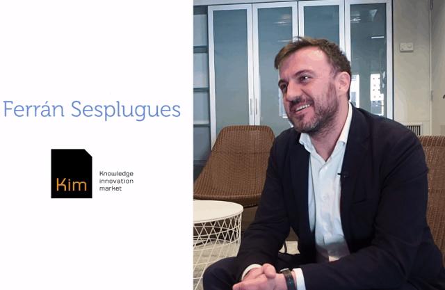 Entrevista con Ferran Sesplugues