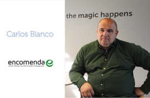Entrevista a Carlos Blanco, General Partner en Encomenda VC