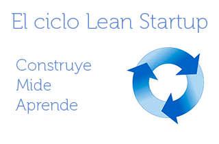 Construye-Mide-Aprende, el pilar de Lean Startup