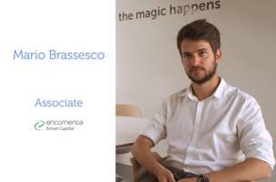 Entrevista a Mario Brassesco, investment associate de Encomenda
