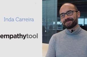 Entrevista a Inda Carreira, director  de EMPATHYTOOL