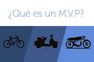 ¿Qué es un MVP? Explicación y utilidad.