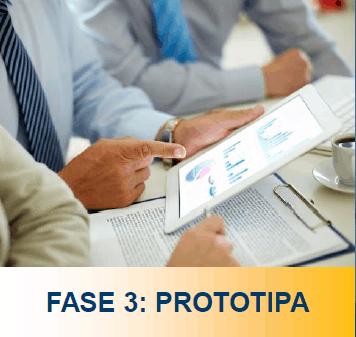 FASE 3: PROTOTIPA Lombard Design Thinking