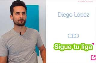 Entrevista a Diego López de Siguetuliga.com