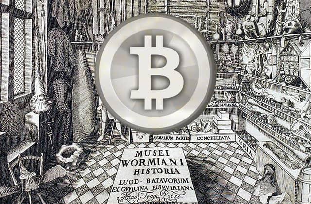 Blockchain: Historia de Bitcoin