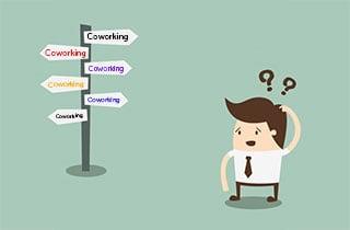 ¿Qué Coworking elegir? Guía para no perderte.