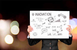 ¿Qué es la innovación? ¿Cómo podemos definirla?