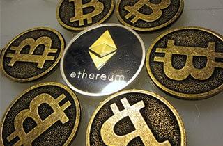 Ethereum: La alternativa a Bitcoin