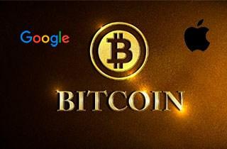 Google, Apple y otras se preparan para poder pagar con Bitcoin en el Navegador con la W3C