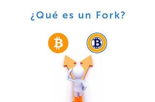 ¿Qué es un Fork de Blockchain? Te lo contamos de manera sencilla