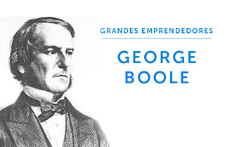 Grandes Emprendedores: George Boole