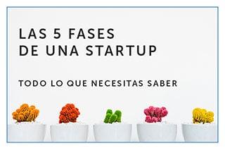 12-04-18 Las 5 fases de una startup explicadas peq