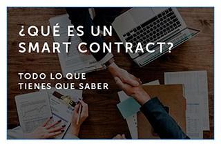15-5-18 Que es un smart contract todo lo que necesitas saber