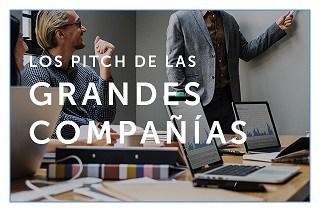 """Los """"Pitch de las grandes compañías (Facebook, YouTube…)"""