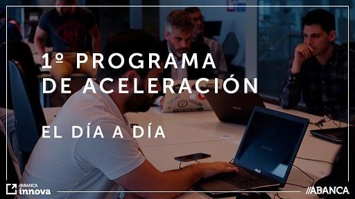 ¿Cómo fue el día a día en el primer programa de aceleración de startups?