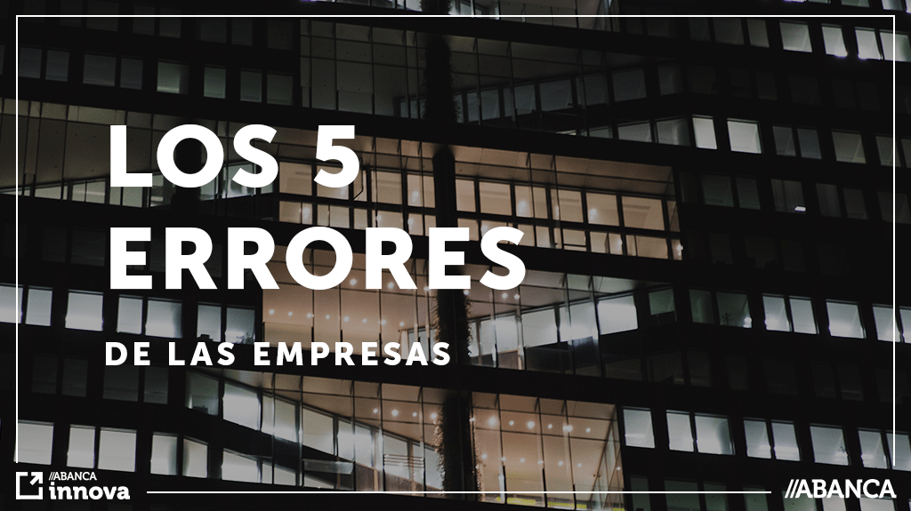 Los 5 errores de grandes empresas que son difíciles de creer