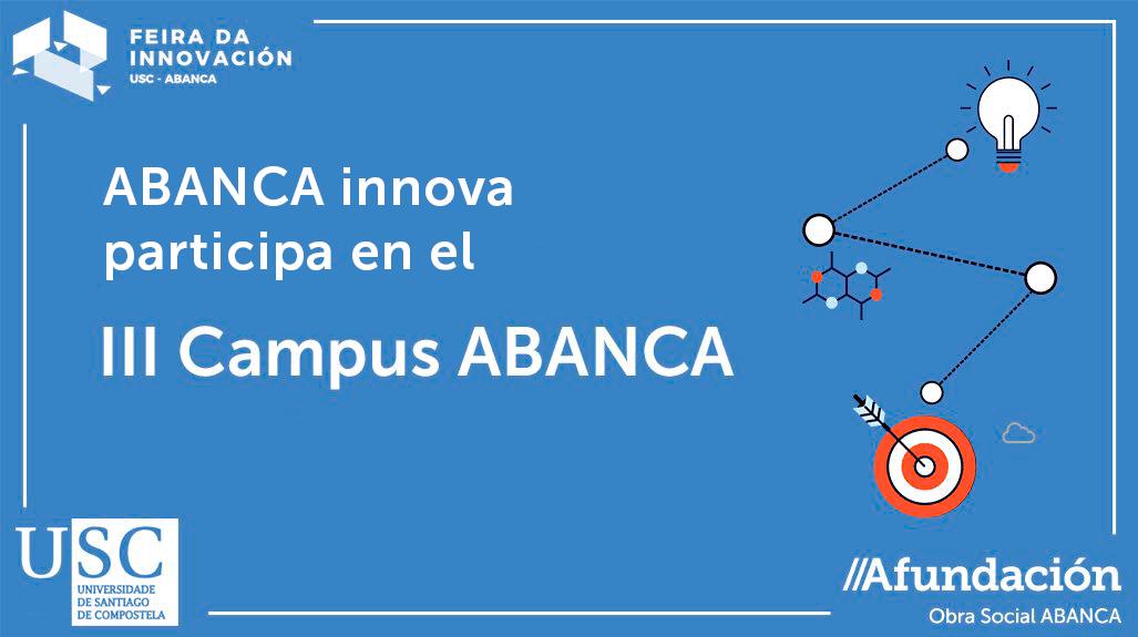 ABANCA innova participó en el III Campus ABANCA