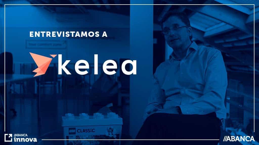 Conoce a Kelea. Innovación en organización evolutiva