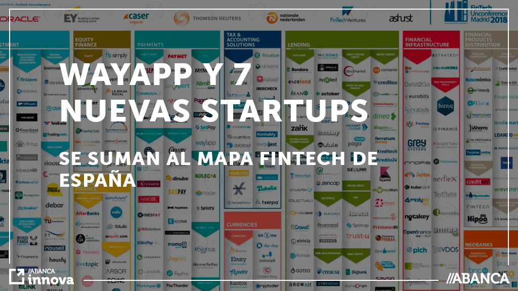 13-12-18 WayApp y 7 nuevas startups