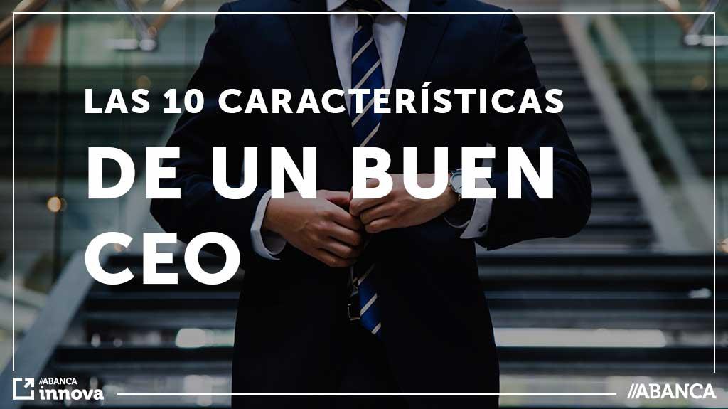 ►Las 10 características que debe tener el CEO de una startup fintech