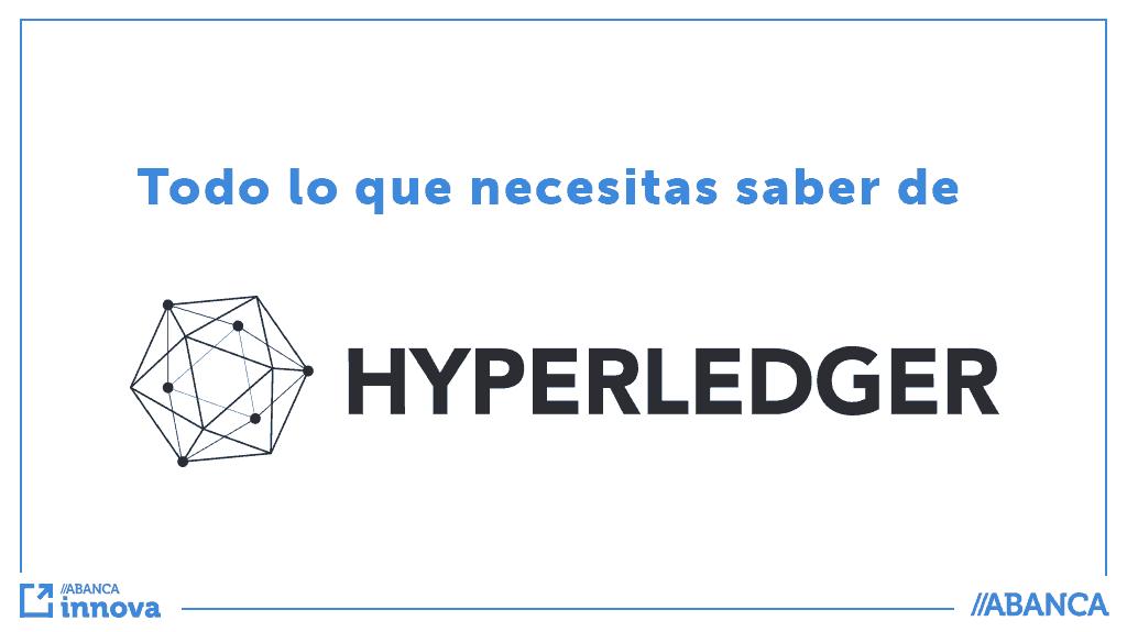 ¿Qué es Hyperledger? Todo lo que necesitas saber