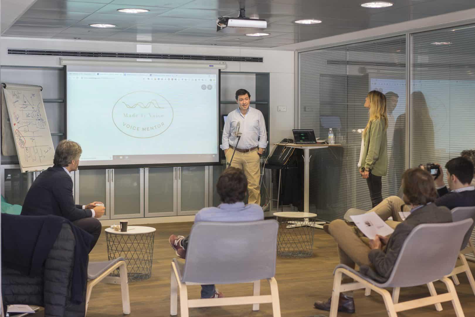 Sonia Varela II Bootcamp
