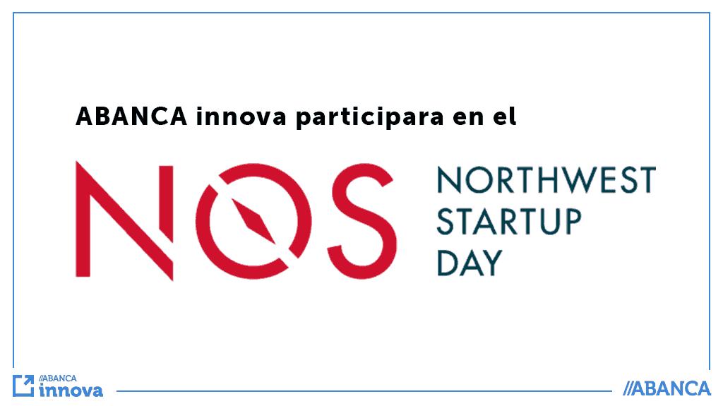 ABANCA innova participará en el NOSDay 2019