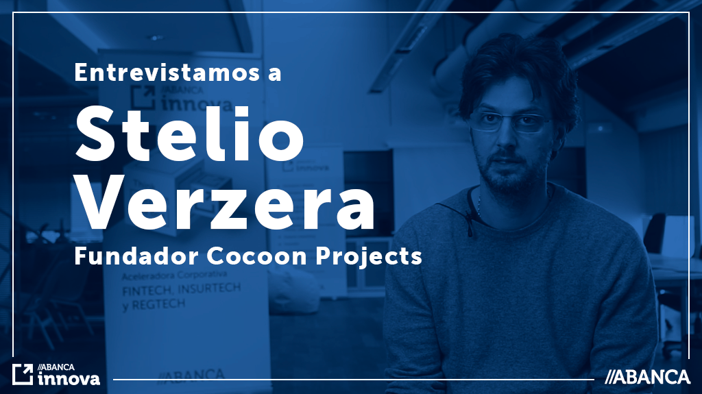 Entrevistamos a Stelio Verzera, creador del Liquid Organisation
