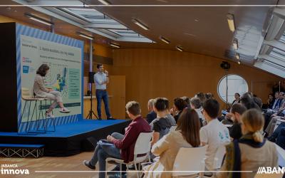Así fue la jornada sobre inversión en startups en colaboración con IESIDE