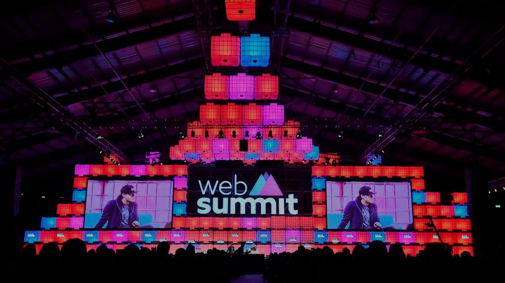ABANCA innova estará en el Web Summit 2019