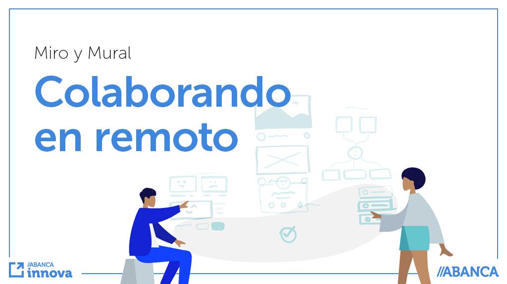 Aplicaciones para colaborar en remoto