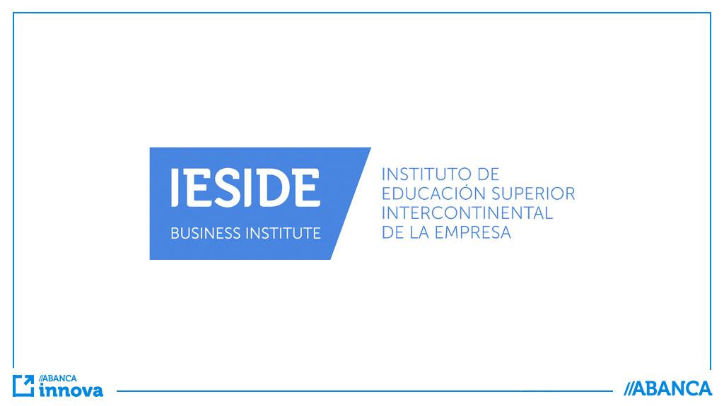 Colaboramos con IESIDE en la asignatura de Creación de empresas