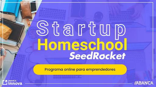 Colaboramos con SeedRocket en su nuevo programa de formación
