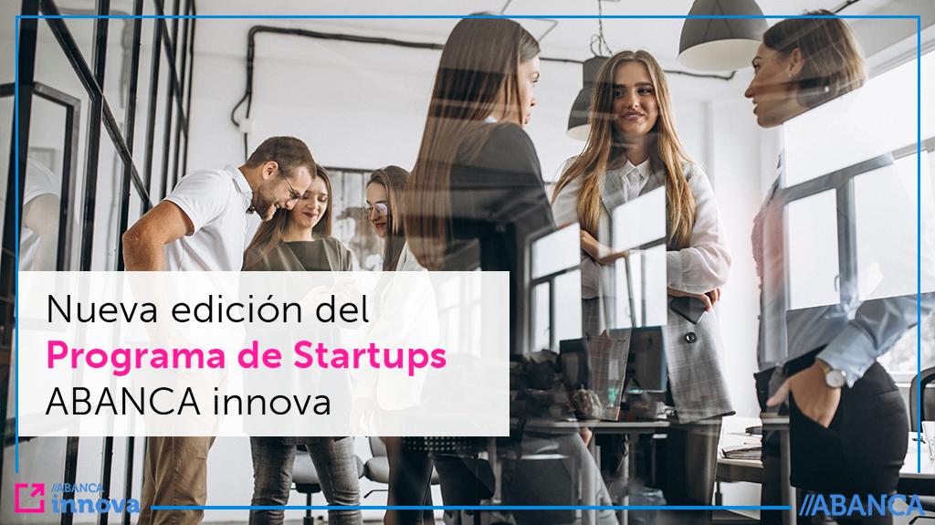 programa de startups